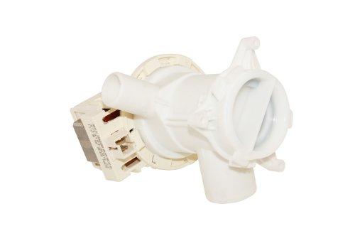 Beko Pompe de vidange pour machine à laver. Numéro de pièce authentique 2880402000