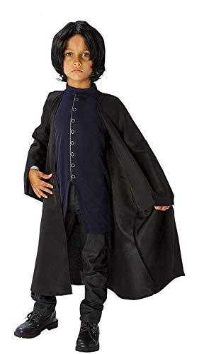 Rubie s- Harry Potter Disfraz, Color negro (300694 9-10)