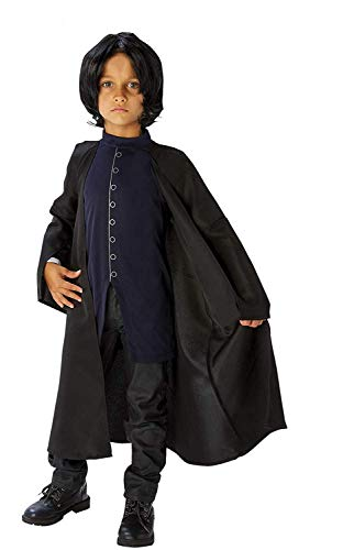 Rubie's- Harry Potter Disfraz, Color negro (300694 9-10)