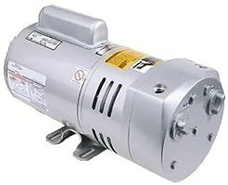 gast rotary vane compressor
