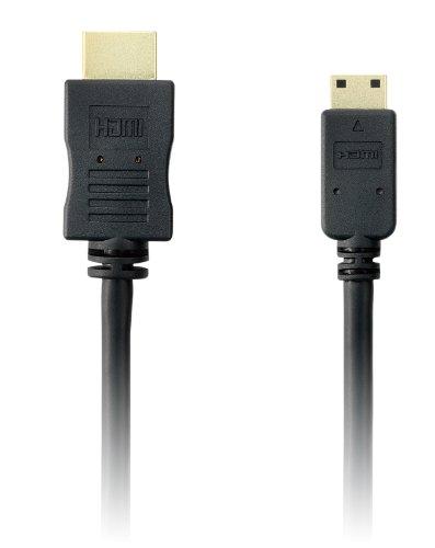 I-O DATA (アイ・オー・データ)『HDMI-ミニHDMIケーブル(DA-H/AC2M)』