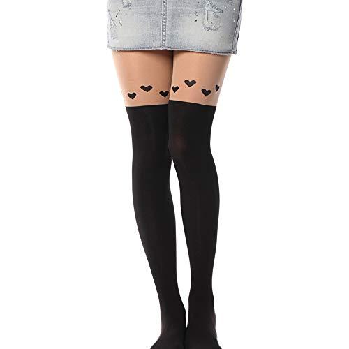 Kawaii Tights Cat Stockings Pant...