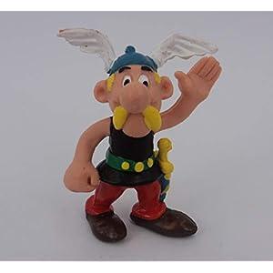 Asterix 5,5cm - Fabricante: Comic Figuras 2