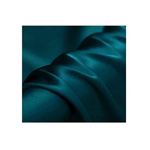 Zomerjurk, elastisch, van zijde, hoogwaardig, China, kleding, zijdejurk, voering, beddengoed, gordijn, decoratie, huwelijk, stof 1.4m X 5m
