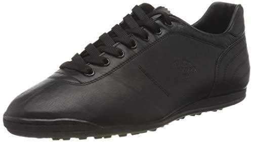 Pantofola D'oro LAZZARINI, Chaussure de Football Homme, Noir, 44 EU