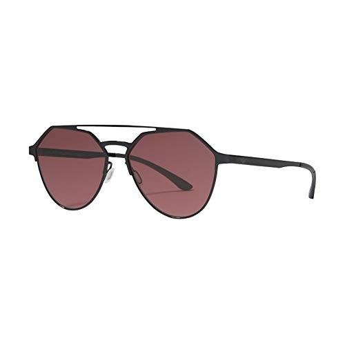 adidas S0342686 Gafas de Sol AOM009-009-GLS para Unisex Adultos, Multicolor, 57 mm