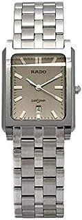 ساعة رادو فلورنس بمينا لون فضي - R48839113