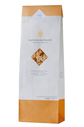 "Pastificio dei Profeti - ""Ruffi"" Organisch Pasta Aus Sardinien - 6x500g"