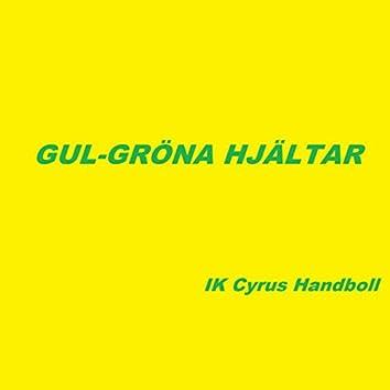 Gul-Gröna hjältar