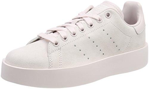 adidas Stan Smith Bold, Zapatillas de deporte para Mujer, Rosa (Orchid Tint/Orchid Tint/Orchid Tint 0), 43 1/3 EU