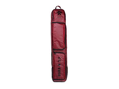 Osaka Medium Stickstas - Tassen - rood donker - ONE