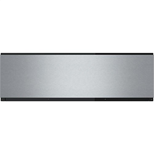 "Bosch HWD5051UC 500 30"" Stainless Steel Electric Warming Drawer"