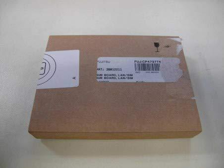 Fujitsu FUJ:CP473774-XX Sub Board, Lan/Sim