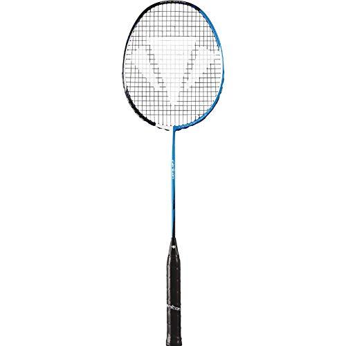 Carlton Vapour Badminton-schläger, schwarz, 4