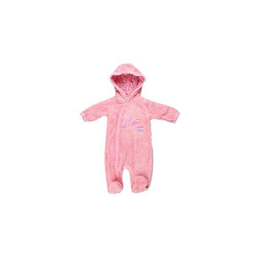 Lee Cooper - grenouillère Polaire - bébé Fille - Rose