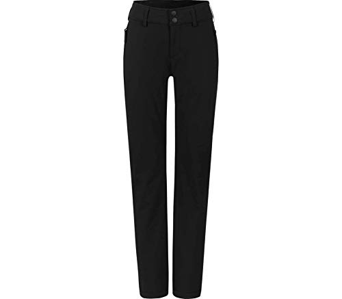 Bogner Fire + Ice Ladies Feli Schwarz, Damen Hose, Größe 40 - Farbe Black
