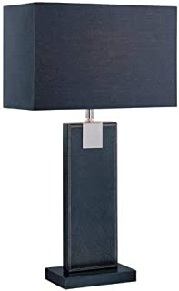 Best black square lamp shades Reviews