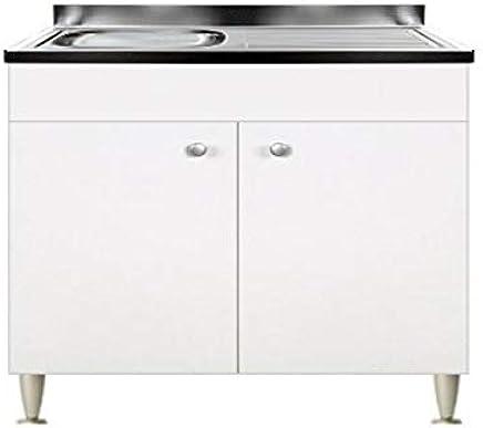 Amazon.es: mueble fregadero - Módulos / Cocina: Hogar y cocina