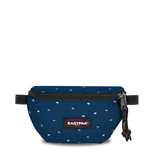 Eastpak Springer Gürteltasche, 23 cm, 2 L, Blau (Seaside Umbrella)