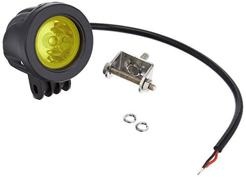 キタコ(KITACO) LEDシャトルビーム 汎用(12V車用) イエロー 800-0710010