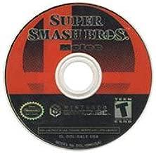 GameCube Platinum (Includes Super Smash Brothers Melee) c