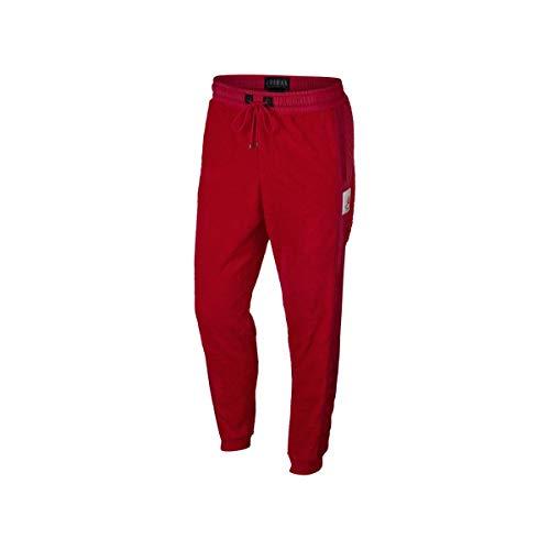 Nike Jordan Wings of Flight Pant Gr. S, rot