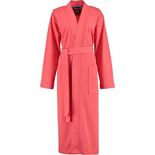 Joop! Bademantel Damen Kimono 1654 Coral - 21 M