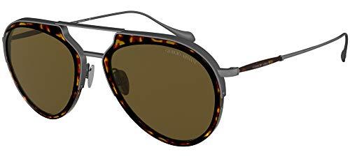 Armani 0AR6097 Gafas, 0, 54 para Hombre
