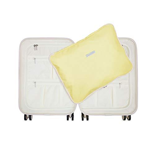 SUITSUIT - Fabulous Fifties - Mango Cream - Packing Cube Handbagage