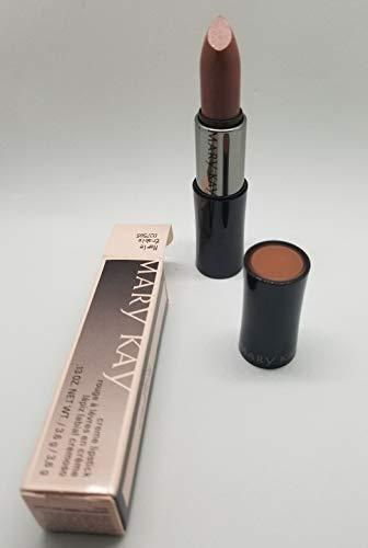 Mary Kay Creme Lipstick ~ Maple