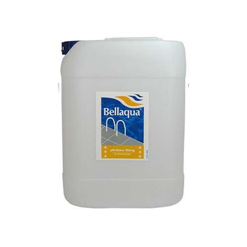 poolmax Bellaqua pH Heber flüssig 25 l