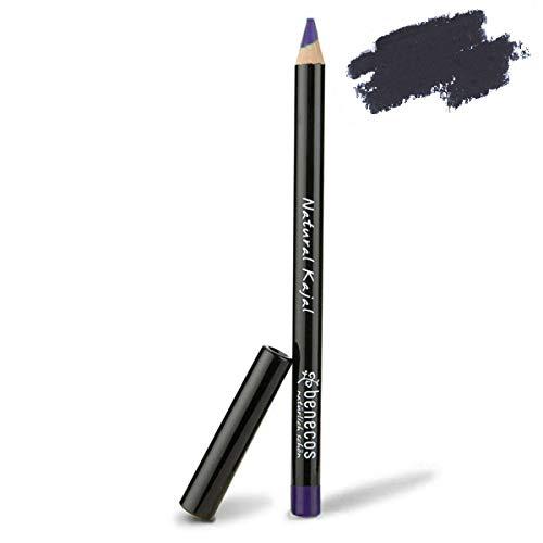 Benecos - Crayon Yeux naturel Bleu nuit - Livraison Gratuite Pour Les Commandes En France - Prix Par Unité