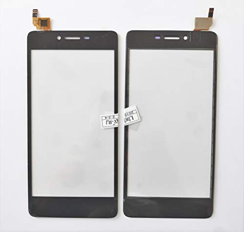 ABshara Touch Screen Digitizer Panel for Micromax Q409 (Black)