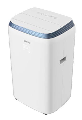 Danby Portable Air Conditioner 14,000 BTU White