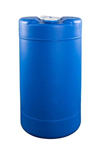 15 Gallon Emergency Water Storage Barrel