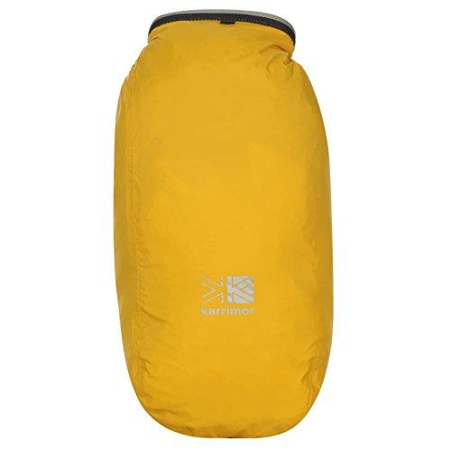 Karrimor Drybag 10L - Yellow