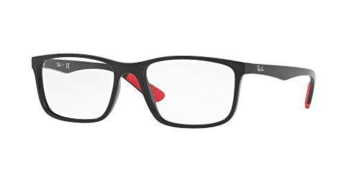 Ray-Ban 0RX7129I-54-5724 Gafas de lectura, 2012, 54 para Hombre