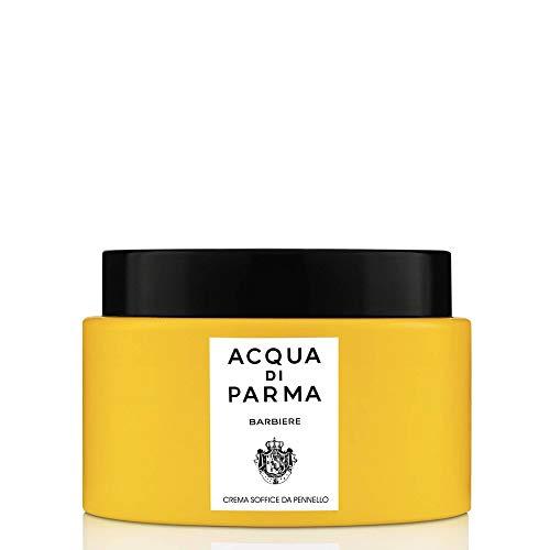Acqua Di Parma Collezione Barbiere Soft Shaving Cream For Brush 125 Gr - 125 ml