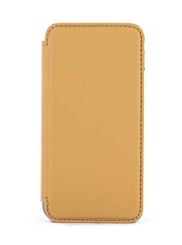 Greenwich® Dogger Echtleder Folio Hülle kompatibel mit iPhone 11 Pro (5.8