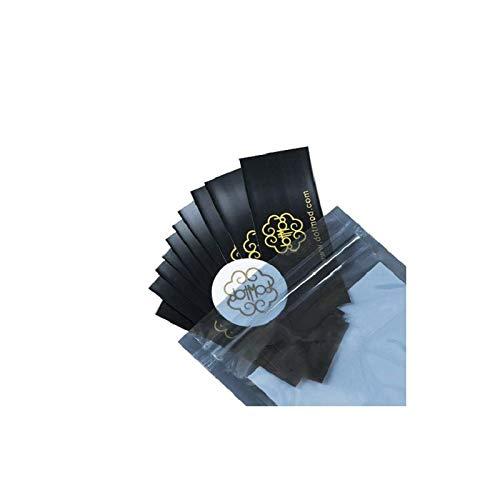 Wraps accu 18650/20700 - Dotmod - Sans tabac ni nicotine - Vente interdite aux personnes âgées au de moins de 18 ans - 0 MG - Genre : 20700