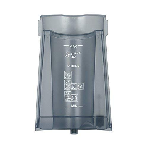 Philips Senseo Deposito de agua para HD7825.7827 26,6 x 16,4 x 9,8 cm
