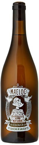 Maeloc Sidra Natural Ecológica - 750 ml