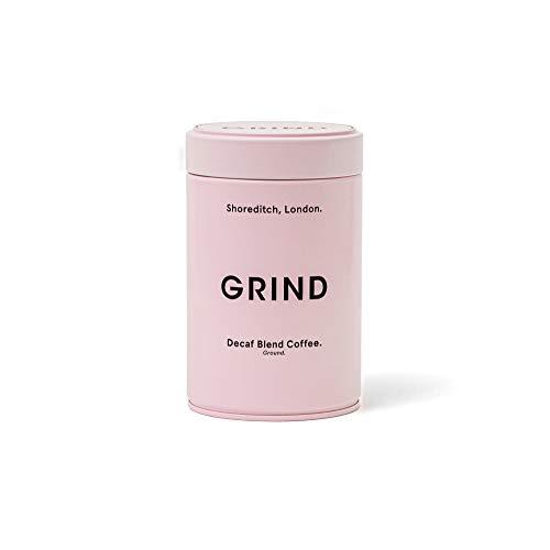 GRIND - Ground - Tin