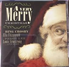 A Very Merry Christmas - Various Artists