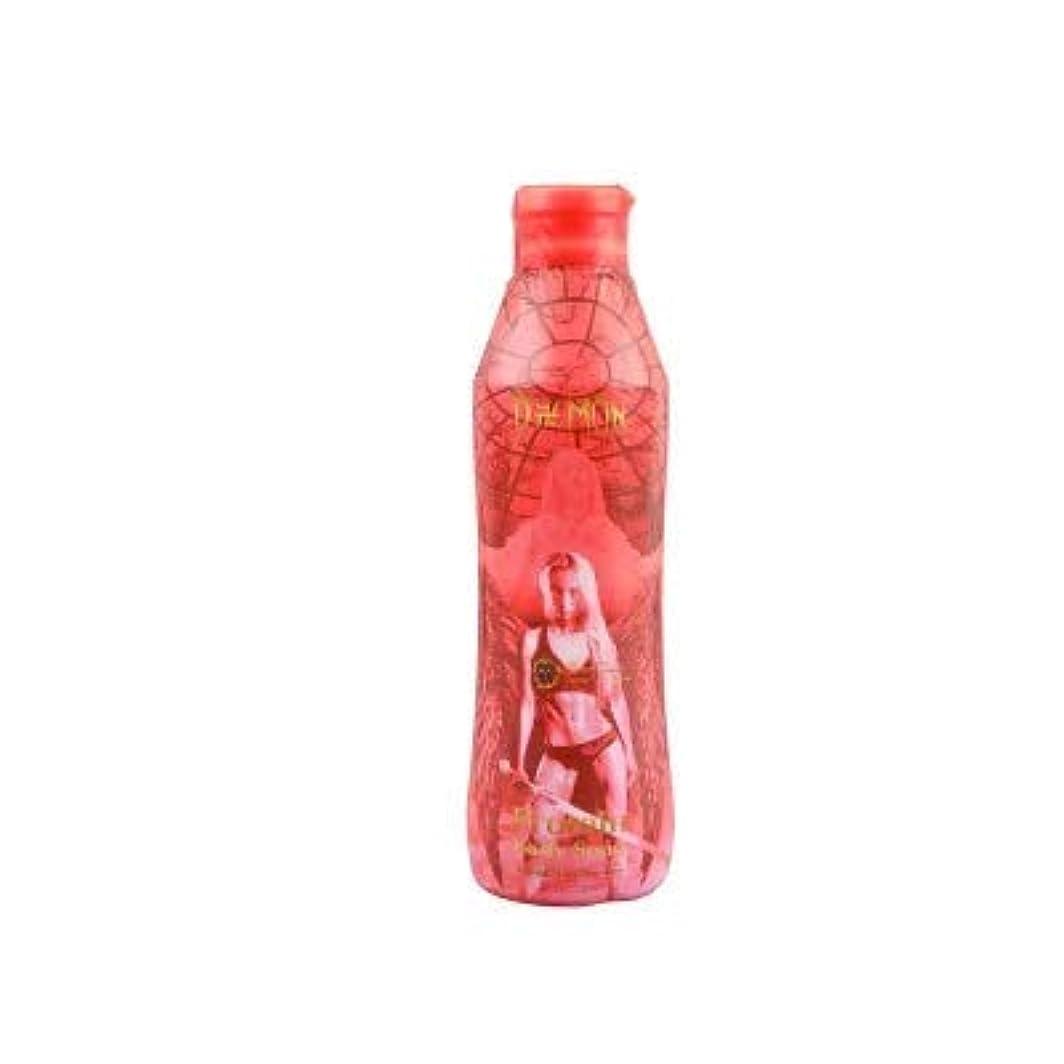 熟達札入れマナーDaemon プロテインボディソープ 女性用 450mL EXOTIC Cafeの香り