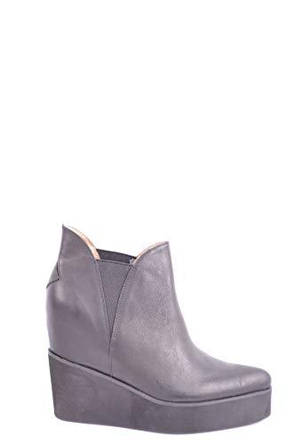 Jeffrey Campbell Luxury Fashion Damen MCBI32675 Schwarz Stiefeletten | Jahreszeit Outlet
