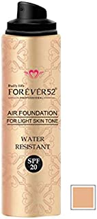 Forever52 Body Foundation for Women, AFD005