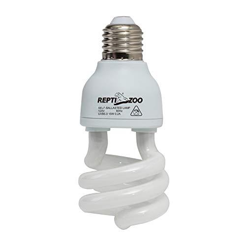 REPTI ZOO Energy Saving UVB Lamp