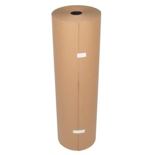 5 Rollen Natronpapier 75 cm x 300 m braun Natronmischpapier Polsterpapier Packpapier