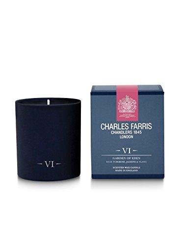 Charles Farris \